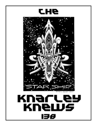 The Knarley Knews #138
