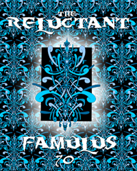 Reluctant Famulus #70