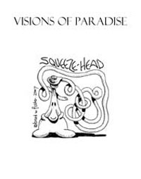Cover art for Visions of Pardise #130